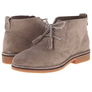 Hush Puppies Booties size 8.5